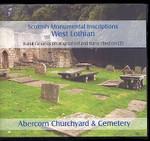 Scottish Monumental Inscriptions West Lothian: Abercorn Churchyard and Cemetery