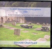 Scottish Monumental Inscriptions Fifeshire: Moonzie Churchyard