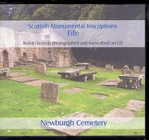 Scottish Monumental Inscriptions Fifeshire: Newburgh Cemetery