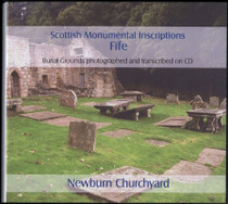 Scottish Monumental Inscriptions Fifeshire: Newburn Churchyard