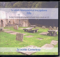 Scottish Monumental Inscriptions Fifeshire: Scoonie Cemetery