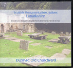 Scottish Monumental Inscriptions Lanarkshire: Dunsyre Old Churchyard