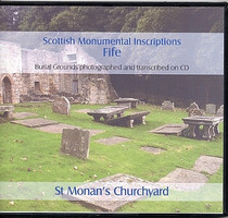 Scottish Monumental Inscriptions Fifeshire: St Monan's Churchyard