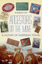 Ancestors on the Move: A History of Overseas Travel