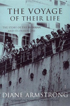 The Voyage of their Life: The Story of the S.S. Derna and its Passengers 1