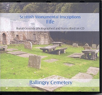 Scottish Monumental Inscriptions Fifeshire: Ballingry Cemetery