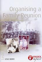 Organising a Family Reunion