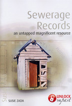 Sewerage Records: An Untapped Magnificent Resource