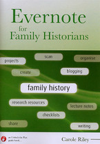 Evernote for Family Historians