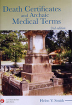 Death Certificates and Archaic Medical Terms