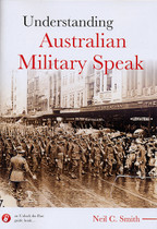 Understanding Australian Military Speak