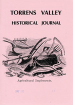 Torrens Valley Historical Journal No. 17