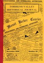 Torrens Valley Historical Journal No. 68 (November 2008)