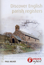 Discover English Parish Registers