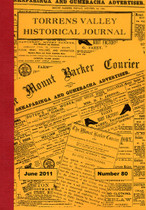 Torrens Valley Historical Journal No. 80 (June 2011)