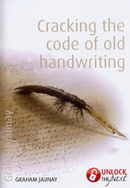 Cracking the Code of Old Handwriting