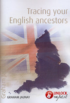 Tracing Your English Ancestors