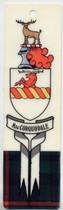 Scottish Families Bookmark: MacCorquodale