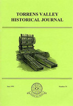 Torrens Valley Historical Journal No. 38 (June 1991)