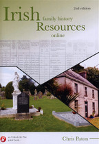 Irish Family History Resources Online