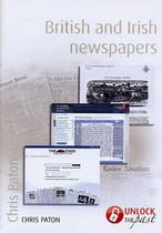 British and Irish Newspapers