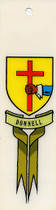 Irish Families Bookmark: Donnell