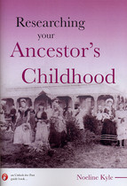 Researching Your Ancestor's Childhood