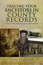 Tracing Your Ancestors in County Records: A Guide for Family Historians