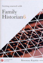 Getting Started With Family Historian 6