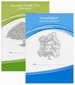 Research Work Book Set (2 vols)