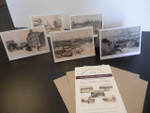 Vintage Views of Australia Cards: New South Wales Collection #2 (pack of 5)