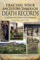 Tracing Your Ancestors Through Death Records: A Guide for Family Historians