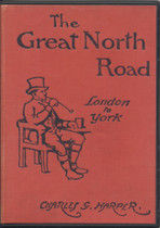 The Great North Road: London to York
