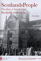 ScotlandsPeople: The Place to Launch Your Scottish Research