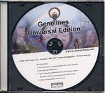 Genelines Universal Timeline Software