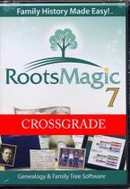 RootsMagic 7 Crossgrade