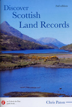 Discover Scottish Land Records