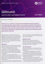 Handy Guide: GEDmatch, Tools for DNA and Genealogy Research