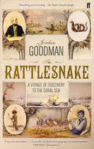 The Rattlesnake: A Voyage of Discovery to the Coral Sea