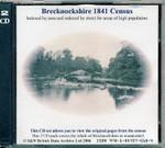 Brecknockshire 1841 Census