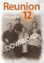 Reunion 12 Upgrade Download