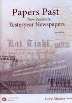 Papers Past: New Zealand's Yesteryear Newspapers