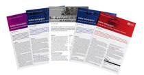 Handy Guide: Online Newspapers (Set of 5)