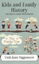 Kids and Family History: Fun Ways to Spark Their Interest