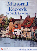 Manorial Records for Family Historians
