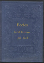 Lancashire Parish Registers: Eccles 1564-1632