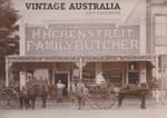 Vintage Australia 2019 Calendar