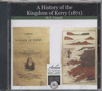 A History of the Kingdom of Kerry
