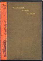 Histories of Manningham, Heaton and Allerton