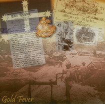 Birch Craft 12x12 Gold Fever